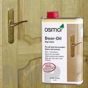 Osmo Door Oil 3060 Satin Clear 1 Litre
