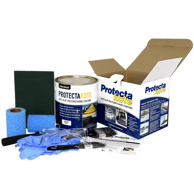 Protectakote Bed & Van Lining Kits