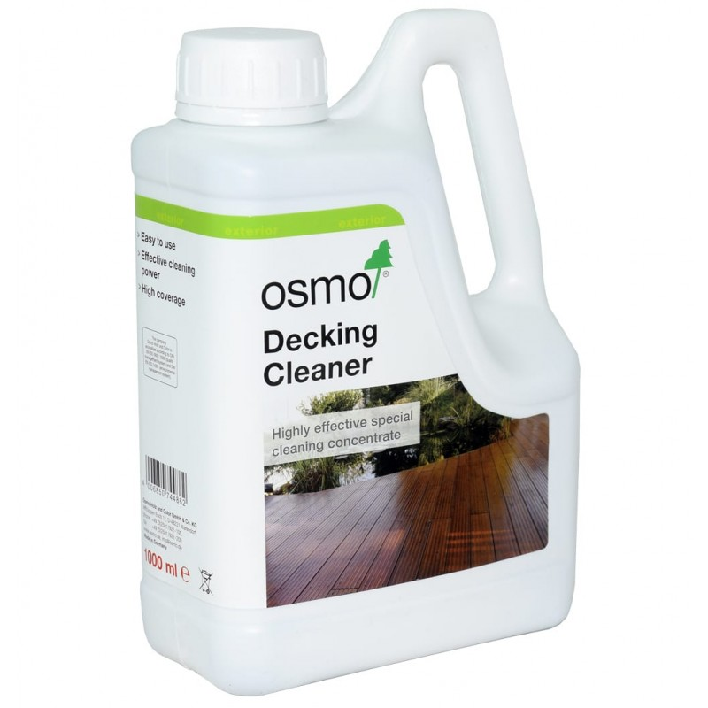 osmo decking cleaner. Black Bedroom Furniture Sets. Home Design Ideas