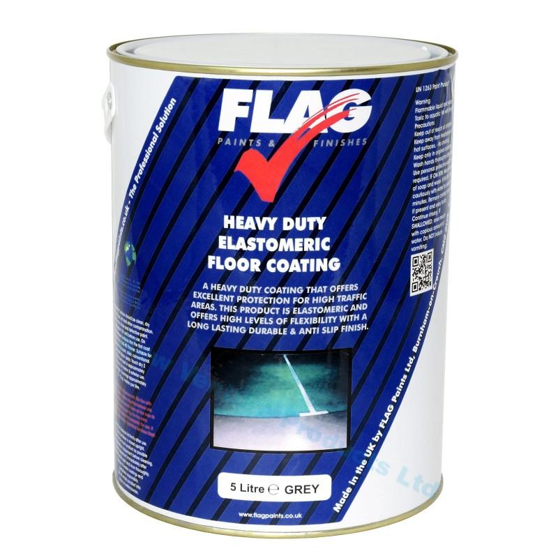 Heavy Duty Anti-Slip Floor Paint 5 Litres