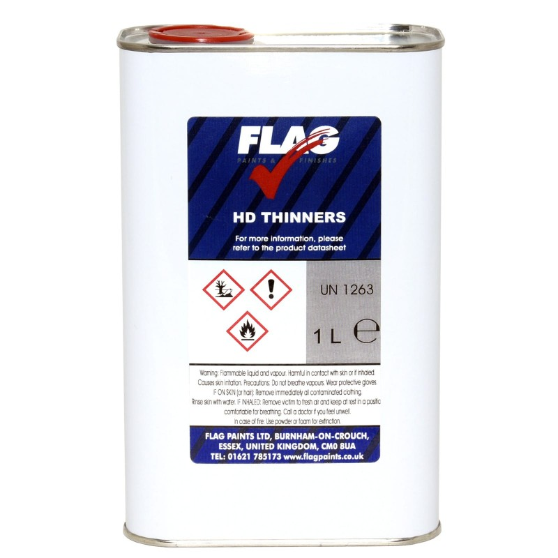 Heavy Duty Anti-Slip Floor Paint Thinners