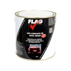 Anti Corrosive QD (Quick Drying) Metal Primer 1 litre