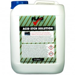 Acid Etch Solution 5 Litre