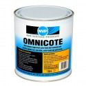 Omnicote 1 litre, Rust Converter - Black
