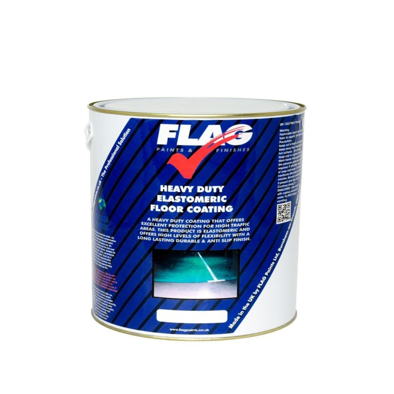 Heavy Duty Anti-Slip Floor Paint 1 Litre