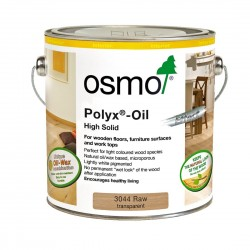 Osmo Polyx Oil Effects