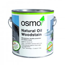 Osmo Natural Oil Woodstain Effect 2.5 litres
