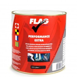 Flag Performance Extra Antifouling 2.5 Litres