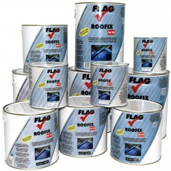 Roofix 20/10 (Multi-Surface) - Waterproof Coating