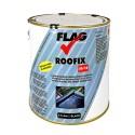 Roofix 20/10 (Multi-Surface) 2.5 litre Black - Waterproof Coating