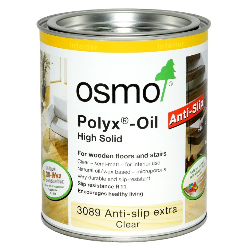 Osmo Polyx Oil Anti-Slip 3089