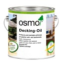 Osmo Decking Oil 2.5 Litres