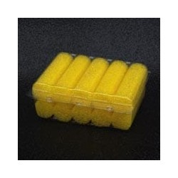 4 Inch Textured Roller Refill 10