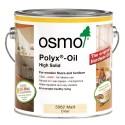Osmo Polyx Oil Original 3062 Matt 2.5 Litres