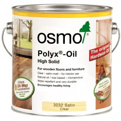 Osmo Polyx Oil Original 3032 Satin 2.5 Litres