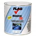 Roofix 20/10 (Multi-Surface) 1 litre Black - Waterproof Coating