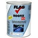Roofix 20/10 (Multi-Surface) 5 litre Black - Waterproof Coating