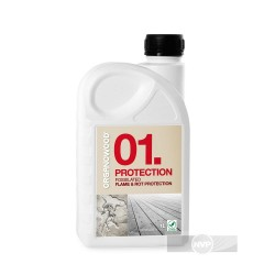 Organowood 01 Protection