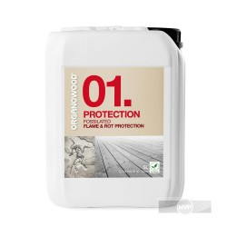 Organowood 01 Protection