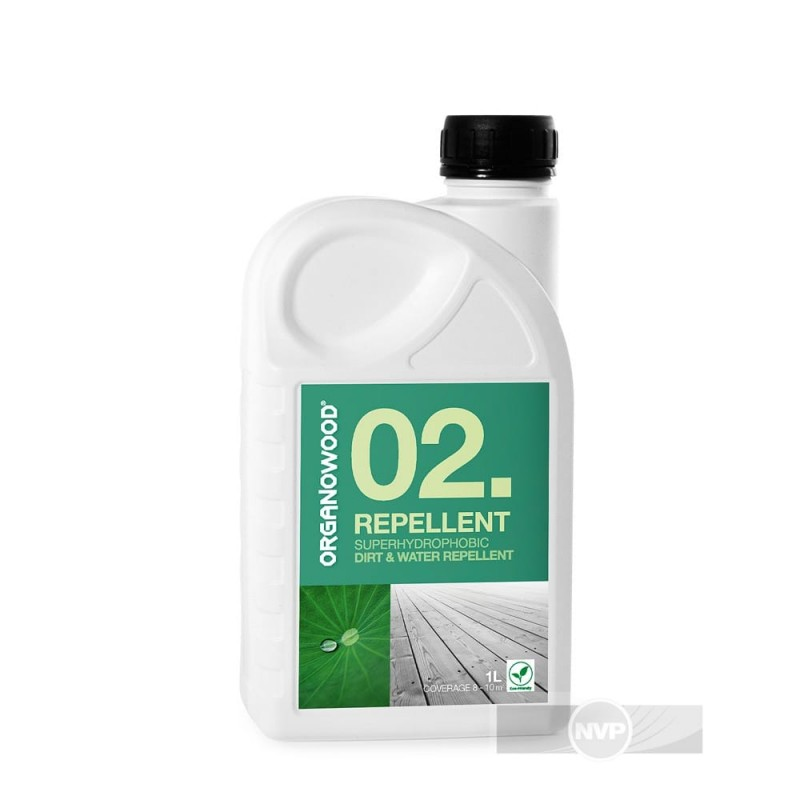 Organowood 02 Repellent