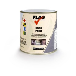 Bilge & Locker Paint by Flag Paints