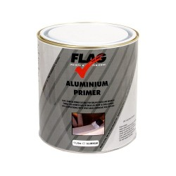 Flag Aluminium Wood Primer