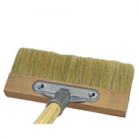 Fiddes Floor Oil Brush