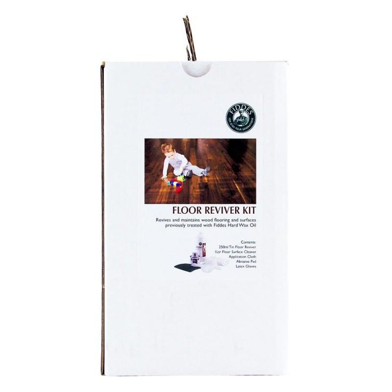 Fiddes Floor Reviver Kit