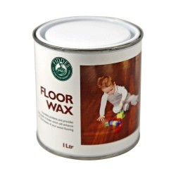 Fiddes Liquid Floor Wax - 1 Litre