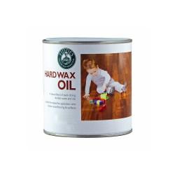 Fiddes Hard Wax Oil Clear 250ml