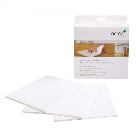 Osmo Easy Pads - Containing 10 Cloths
