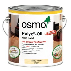 Osmo Polyx Oil Rapid 3262 Matt