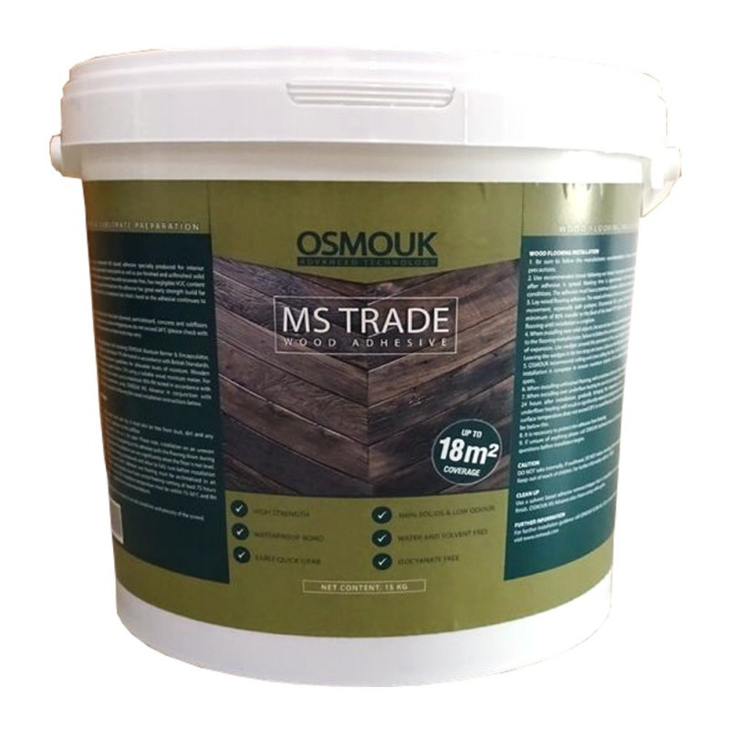 Osmo MS Trade Wood Flooring Adhesive