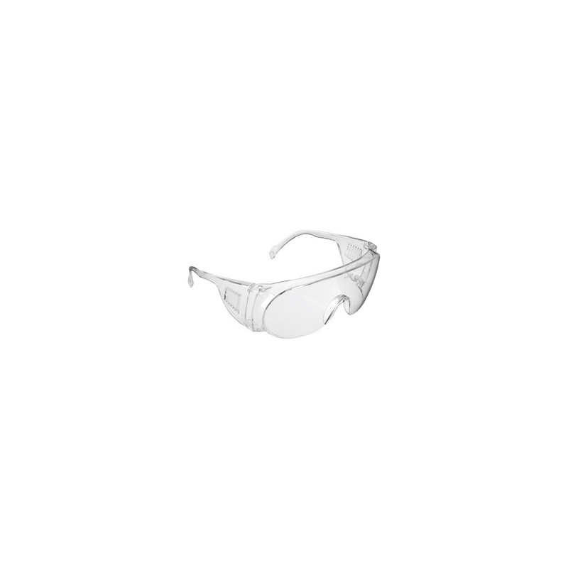 Visispec 9200 Clear Safety Glasses