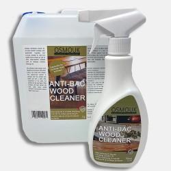 Osmo Anti Bac Wood Cleaner
