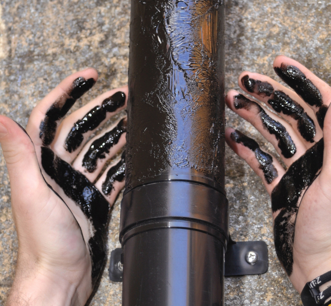 What is Anti Climb Paint? | New Venture Products
