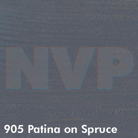 905 Patina