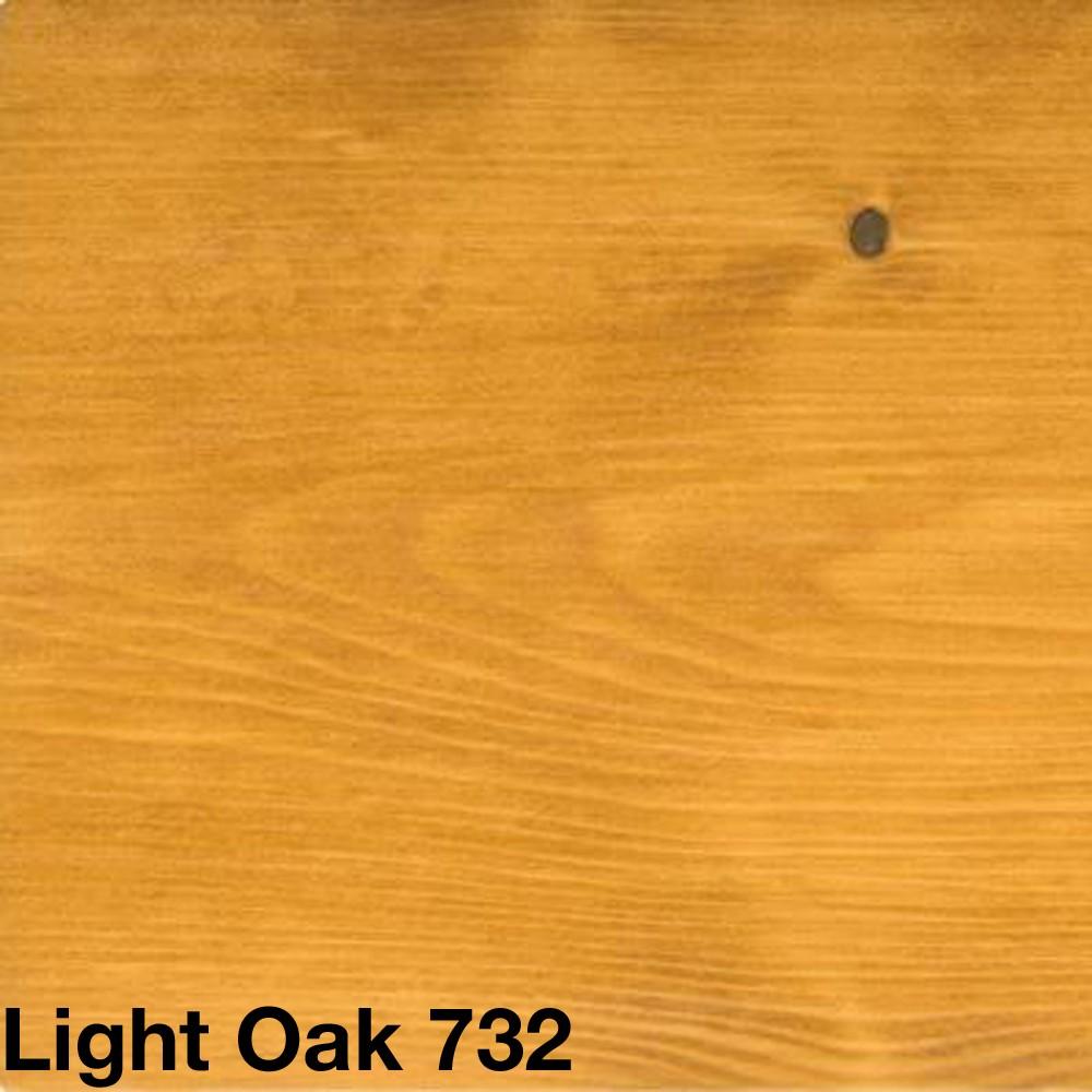 732 Light Oak