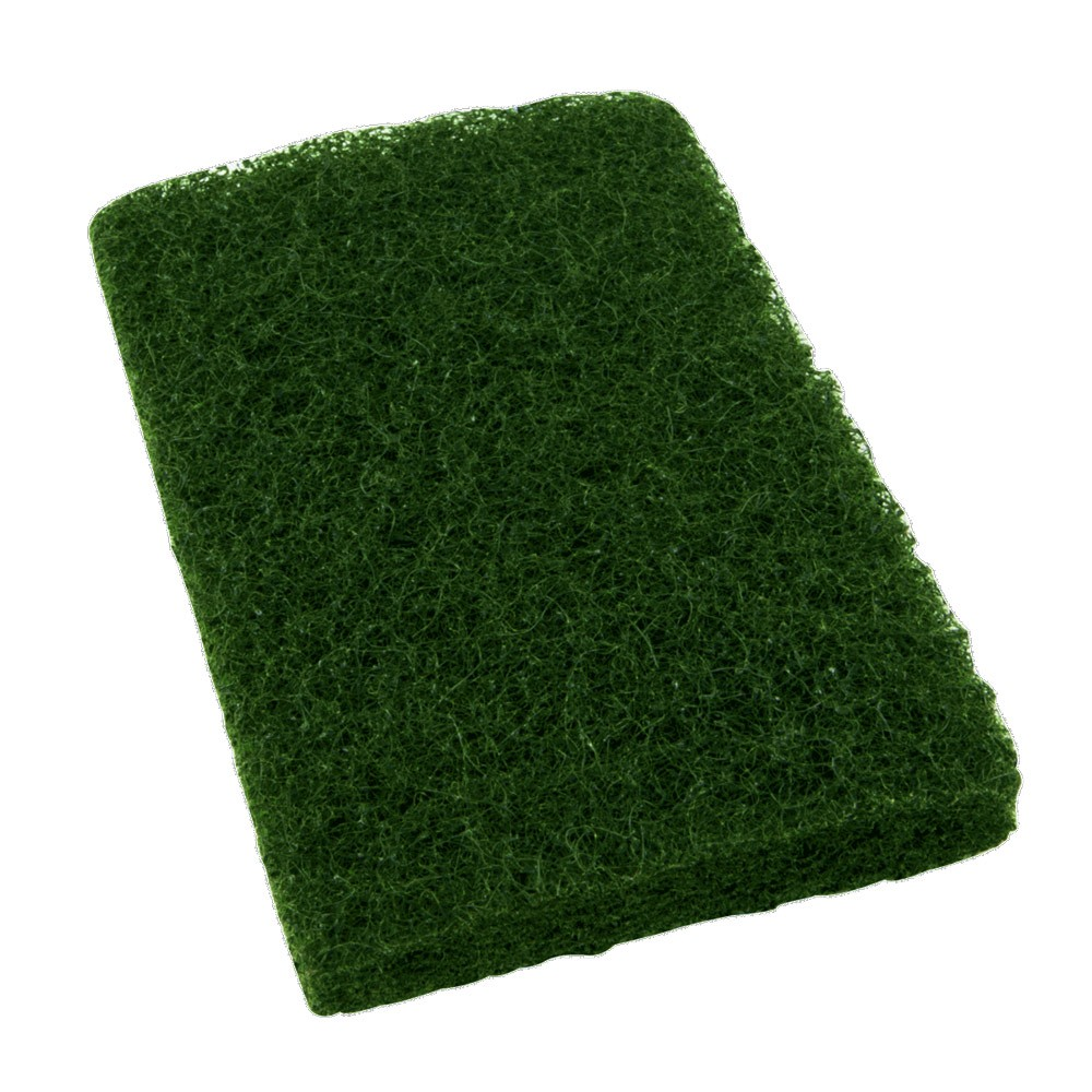 Green Super Pad
