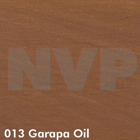 013 Garapa Oil