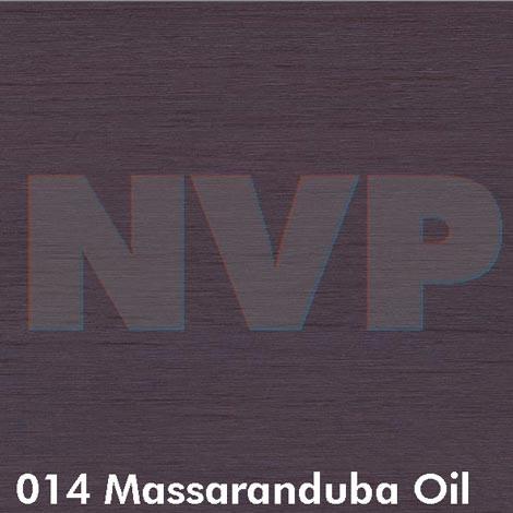 014 Massaranduba Oil