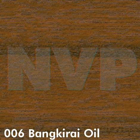 006 Bangkirai Oil Natural