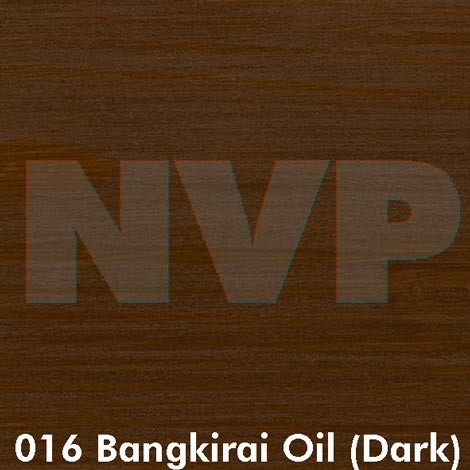 016 Bangkirai Oil (Dark)