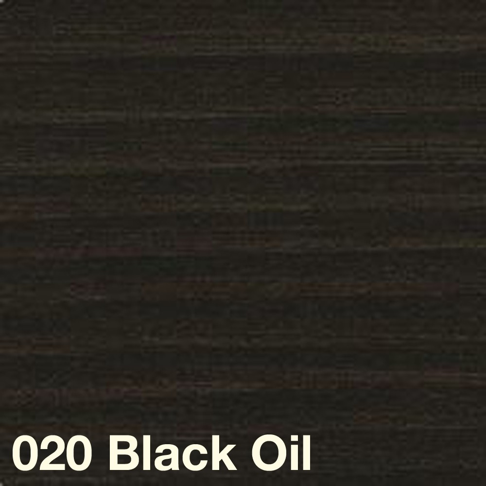 020 Black Decking Oil