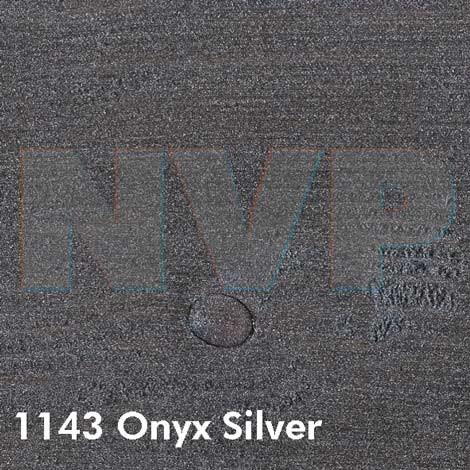1143 Onyx-Silver