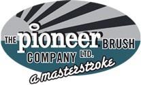 The Pioneer Brush Company